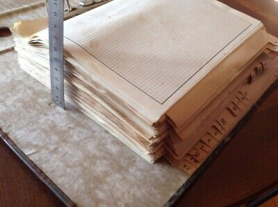 Estate Collection Of World Stamps Labelled From A to Z In A Folder. Mint & used