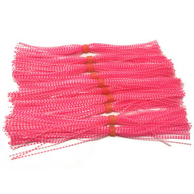 10pc quality silicone Skirt For SpinnerBait jig Skirt Banded Fishing Skirts 012