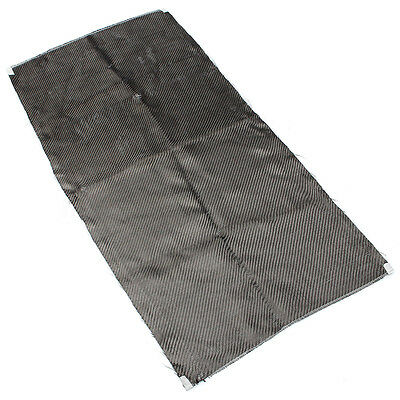 A+ 3K 200gsm Real Carbon Fiber Cloth High-Quality Carbon Fabric twill 20""