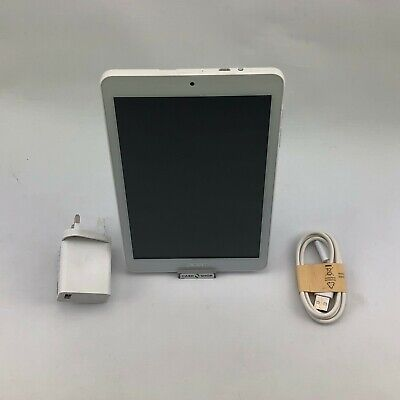 Acer Iconia One 7-Inch 8GB Tablet - White - 2079390