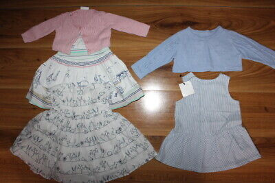 NEXT Mothercare girls bundle 0-3 months *I'll combine postage*(46)
