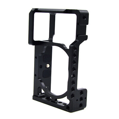 Video Camera Cage Protective Camera Stabilizer For Sony A6000 A6300 NEX7 ILDC