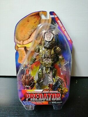 "Predator Spiked Tail Ultimate Alien Figura Neca ""Nueva/Precintada"" New & Sealed"