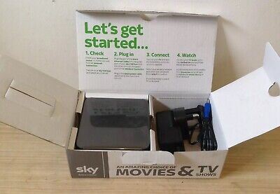 New And Boxed Sky On Demand Wireless Connector For Sky+ Hd Box