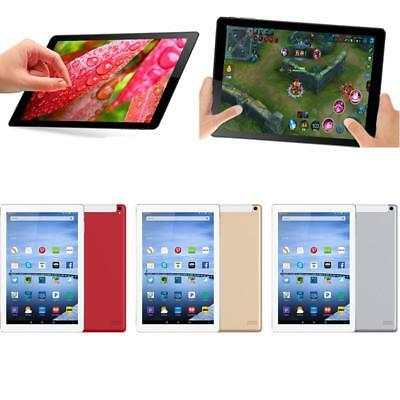10.1 inch Tablet PC 6GB+128GB Ten-Core Android 8.1 WIFI GPS Phone Wifi Tablet