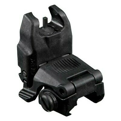 MAGPUL MBUS Gen2 FRONT SIGHT Flip-Up MAG247-BLK GENUINE
