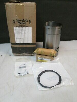 GENUINE NAVISTAR CASE IH International Piston Sleeve Kit