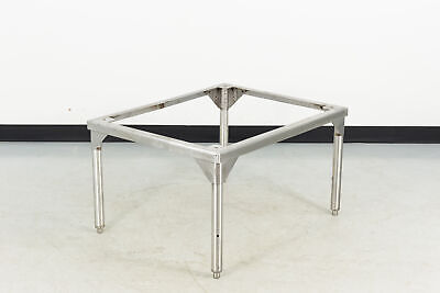 Stainless Steel, N/A, Equipment Stands  (468051) | (Used)