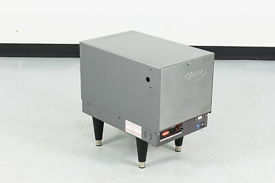 HATCO OPERATING MANUAL Electric Hot Water Booster Heater Imperial S on