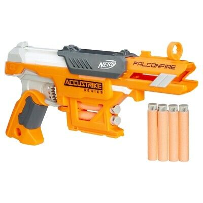 Hasbro Nerf N-Strike Elite ACCUSTRIKE Falconfir Hersteller Nr. 74607969