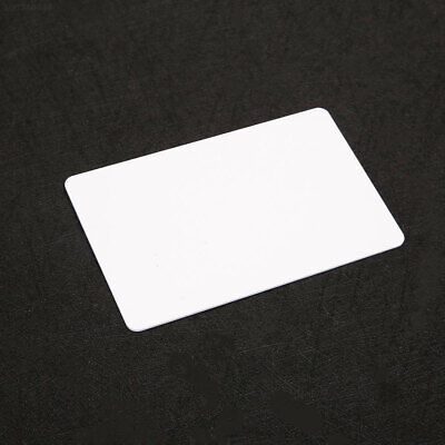 2166 NTAG216 Security Access Control Home NFC Smart Card Tag PVC Write Cards