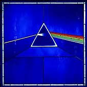 OOP PINK FLOYD Dark Side of the Moon 5.1 SACD hybrid Roger Water David Gilmour