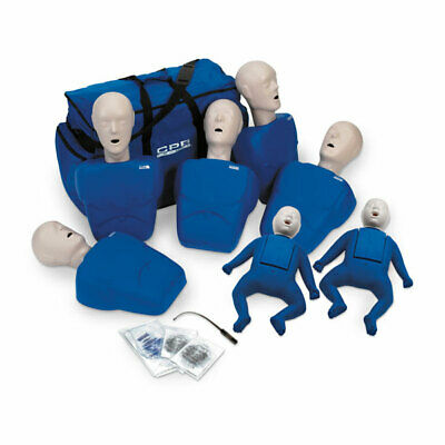CPR Prompt® Adult/Child/Infant Manikin Training Pack