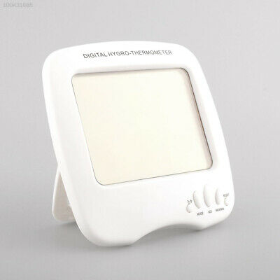 LCD Temperature Humidity Meter Hygro HTC-303A Thermo-Hygro meter Thermometer