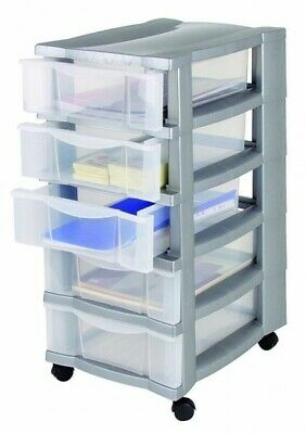 Office Cupboard Container Tool Cabinet Drawers