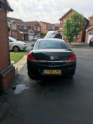 Vauxhall Astra Twintop Sport 1.6