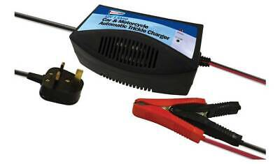 Streetwize 12V Car Trickle Battery Charger