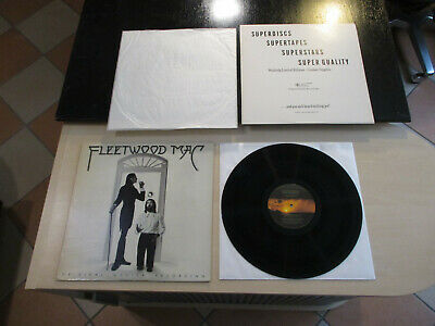 "FLEETWOOD MAC: Same, ORG. MASTER REC., MFSL 1-012, ORG JAPAN, 12""/ LP, MINT!!"