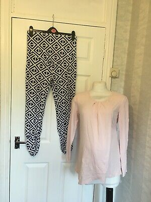 (14) Esmara Nursing Pyjamas Size Medium