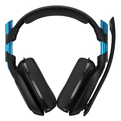 Astro A50 Wireless Gaming Headset (PS4/PC) Mit Basisstation
