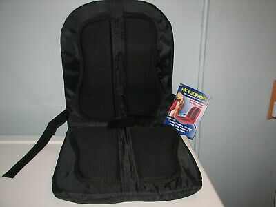 Back / Pack And Seat Support For School Hunting Camping Office Concerts And More