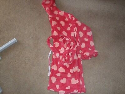 Girls Size 8 Cotton on Dressing Gown