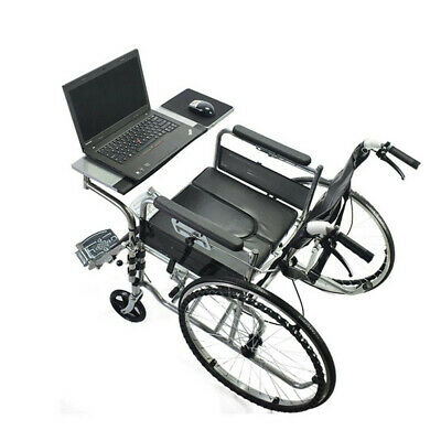 Magichold Ergonomic Laptop Keyboard Holder Mount Stand to Attach to Wheelchair