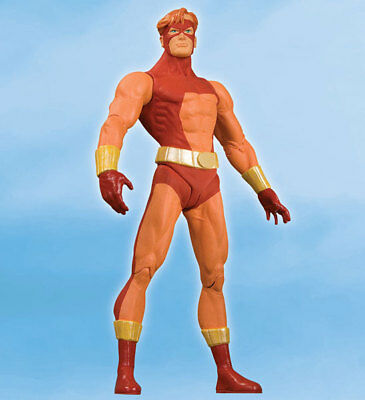 GEO-FORCE / Justice League of America / Series 3 / 2009 / DC Direct / MIP / RARE