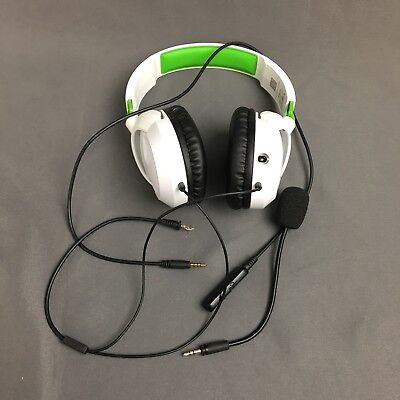 Turtle Beach Ear Force Recon 50X Stereo Gaming Headset Headphones Xb (FE1029341)