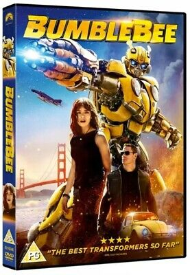Bumblebee [DVD] May 2019 Release!