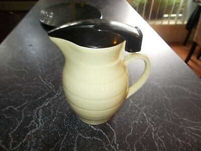 Vintage Retro Speedie Electric Jug Bakelite Lid #2
