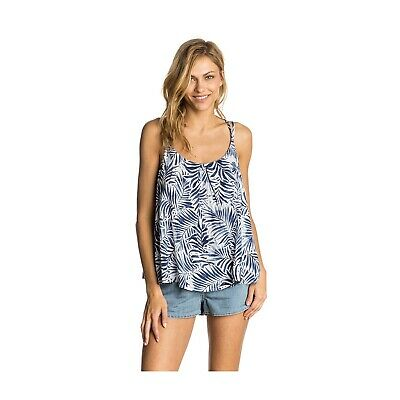 Top Rip Curl Palms Light Limoges
