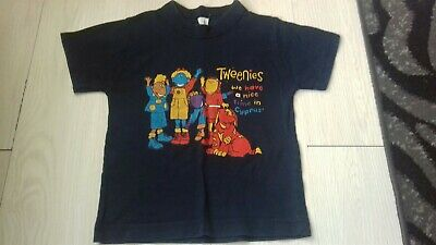 Girls Tweenies Age 3-4 Years Immaculate Condition