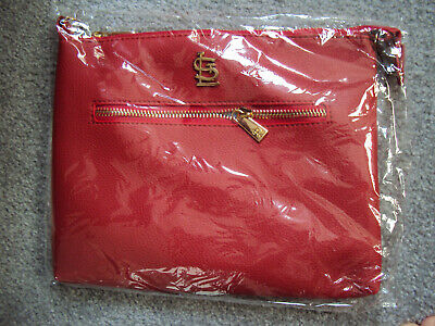 St Louis Cardinals Red Cross Body Bag Purse SGA 5/12/19 Mothers Day Giveaway MLB