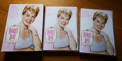 The Doris Day Collection: Volume 1 - USED VERY GOOD - BOX SET !