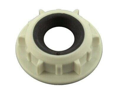 for HOTPOINT INDESIT  DISHWASHER TOP SPRAY ARM FIXING NUT WITH SEAL - C00144315