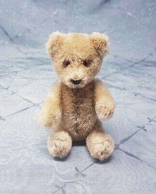 Schuco Tricky Yes No Teddy Bär 13cm um 1950