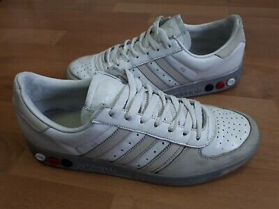 UK9 ADIDAS ORIGINALS GRAND SLAM GS TRAINERS 9 bag boots