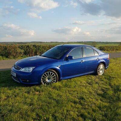 56 Ford Mondeo St Tdci Spares Or Repair
