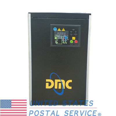 HPDMC US 3.6 psi 230V Air Compressor Dryer System 2.6 CFM Compressor New