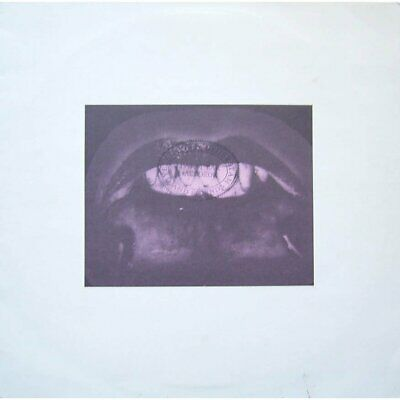 Current 93 / Nurse With Wound -  live at bar maldoror - record vinyl