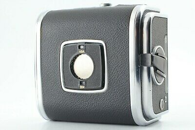 【EXC+5】 Hasselblad A12 Type II 6x6 Film Back Magazine For V System From JAPAN