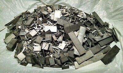 Value Collection 1 Inch NIST Tracea... Grade AS-1 Steel Gage Block Rectangular