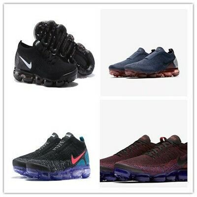 2019Nike Air Vapormax Flyknit 2 Mens Shoes Athletic Sneakers Sports Running
