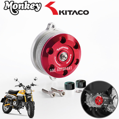 Kitaco Engine Head Side Cover For Honda Z125 Monkey 125 2018