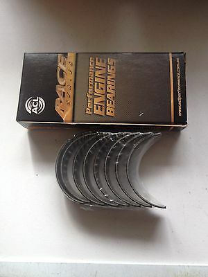 BIG END SHELLS 0.25 ACL RACE SERIES TOYOTA CELICA MR2 3SGE 3SGTE TURBO 2000cc