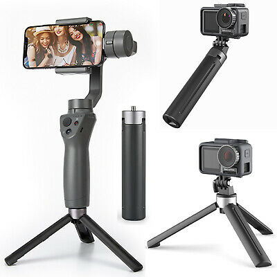 PGYTECH Portable Handheld Pole & Tripod Extended For DJI Osmo Action 4K Camera