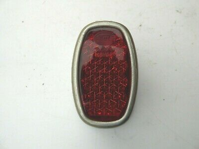 Hella K2402 Tail Light / Rear Light - Vgc - For Oldtimer Motorcycles