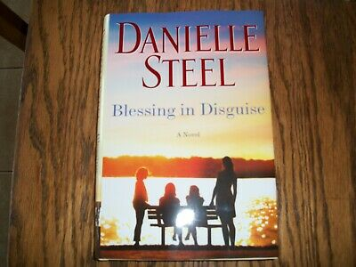 Blessing in Disguise by Danielle Steel HB/DJ Brand new 2019
