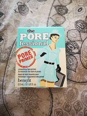 Benefit Cosmetics the Porefessional Pro Balm Face Primer 22ml